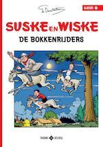 15 De Bokkenrijders - Willy Vandersteen (ISBN 9789002266003)