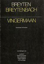 Vingermaan - Breyten Breytenbach (ISBN 9789029013437)