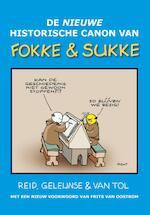 De nieuwe historische canon van Fokke & Sukke - John Reid, Bastiaan Geleijnse, Jean-Marc van Tol (ISBN 9789492409393)