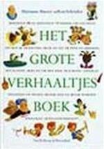 Het grote verhaaltjesboek - Marianne Busser, Ron Schröder (ISBN 9789026994852)