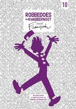 Robbedoes en Kwabbernoot 10