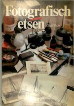 Fotografisch etsen - Karel Kok (ISBN 9789021313931)