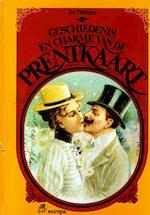 Geschiedenis en charme van de prentkaart - Jos Philippen (ISBN 906188005)