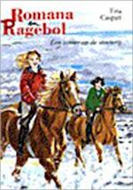 Een zomer op de stoeterij - Tina Caspari, Melanie Broekhoven (ISBN 9789020662481)