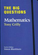 Mathematics - A. J. Crilly, Tony Crilly (ISBN 9781849162401)