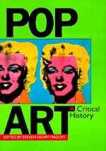 Pop Art - A Critical History (Paper) - Steven Madoff (ISBN 9780520212435)