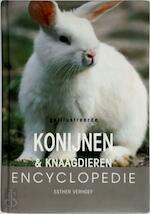 Konijnen en knaagdieren - Esther Verhoef (ISBN 9789036602679)