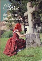 Clara - Kirsten Van Malderen (ISBN 9789492007094)