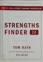 Strengths Finder 2.0 - Tom Rath (ISBN 9781595620156)