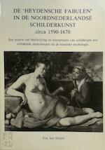 Heydensche fabulen n.ned. schilderk.enz - Sluyter (ISBN 9789090012049)