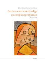 Gezinnen met meervoudige en complexe problemen - J. Knot-Dickscheit, Knot-Dickscheit Knot-Dickscheit, E.J. Knorth (ISBN 9789047711681)