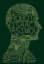 I, Robot - Isaac Asimov (ISBN 9780007491513)
