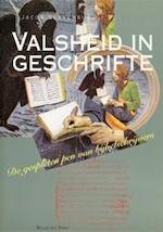 Valsheid in geschrifte - Jacob Slavenburg (ISBN 9789060119266)