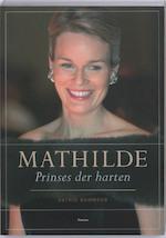Mathilde - Astrid Bammens (ISBN 9789022322956)