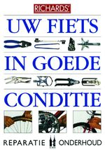 Uw fiets in goede conditie
