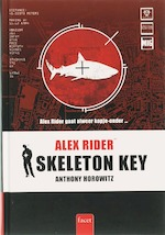 Alex Rider / 003 Skeleton key - Anthony Horowitz (ISBN 9789050164931)