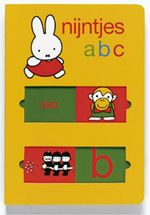 Nijntjes abc - Dick Bruna (ISBN 9789056472641)