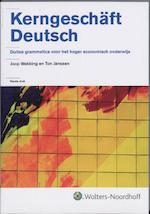 Kerngeschaft Deutsch - A.M.T.M. Janssen, J.J.F.M. Wekking (ISBN 9789001702700)