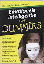Emotionele intelligentie voor Dummies - S.J. Stein (ISBN 9789043019576)