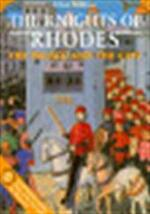 The Knights of Rhodes - The Palace and the City - Ēlias Kollias (ISBN 9789602132425)