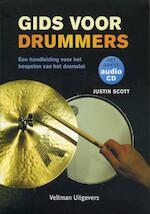 Gids voor drummers - Justin Scott (ISBN 9789048300655)