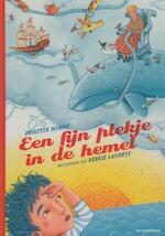 Een fijn plekje in de hemel - Brigitte Minne (ISBN 9789058387394)