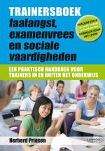Trainersboek faalangst examenvrees en sociale vaardigheden - Herberd Prinsen (ISBN 9789401421737)