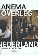 Overleg - Taco Anema, Henk van Os, Abdelkader Benali, Els Barents, Caroline Hanken (ISBN 9789462081284)