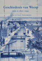 deel II 1850-1945 - Aukje Zondergeld, Gjalt Zondergeld (ISBN 9789062623631)