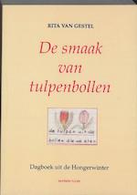De smaak van tulpenbollen - Roel van Gestel (ISBN 9789067281904)