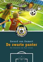 De zwarte panter - Gerard van Gemert (ISBN 9789044812350)