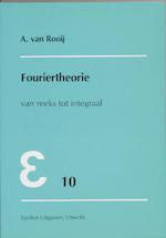 Fouriertheorie - A.C.M. van Rooij (ISBN 9789050410144)