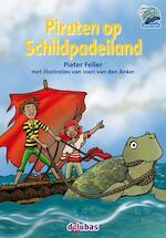 Piraten op schildpadeiland - Pieter Feller (ISBN 9789053005385)