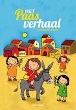 Het paasverhaal - Kathleen Amant (ISBN 9789058389992)