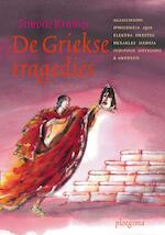 De Griekse tragedies - Simone Kramer (ISBN 9789021670256)
