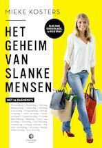 Het geheim van slanke mensen - Mieke Kosters (ISBN 9789048827381)