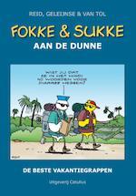 Fokke en Sukke aan de dunne - John Reid, John Stuart Reid, Bastiaan Geleijnse, Jean-Marc van Tol, van Tol (ISBN 9789078753599)