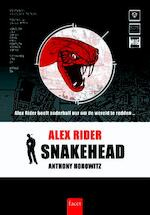 Alex Rider / 7 Snakehead - Anthony Horowitz (ISBN 9789050165136)