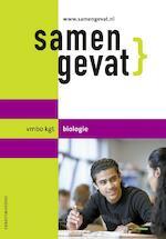 Vmbo-kgt biologie - E.J. van der Schoot, A.N. Leegwater (ISBN 9789006073621)