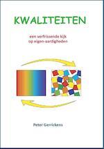 Kwaliteiten - Peter Gerrickens (ISBN 9789074123020)