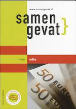 Samengevat VWO M&O - A. Maurer (ISBN 9789006073799)