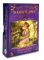 Magische boodschappen van de elfen - Doreen Virtue (ISBN 9789085081159)