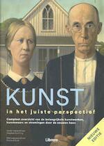 Kunst - in het juiste perspectief - Stephen Farthing (ISBN 9789089980489)
