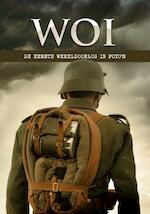 De Eerste Wereldoorlog in foto's - Unknown (ISBN 9789036629751)