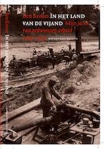 In het land van de vijand - Ben Kroon (ISBN 9789050187145)