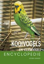 Kooi- en volierevogels encyclopedie