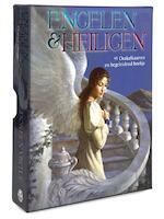 Engelen en Heiligen - Doreen Virtue (ISBN 9789085080879)
