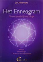 Het enneagram, de oorspronkelijke typologie - Jan Akkermans (ISBN 9789085750161)