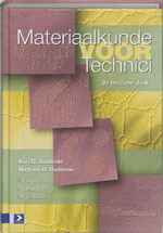 Materiaalkunde voor technici - K.G. Budinski, M.R. Budinski (ISBN 9789039520970)