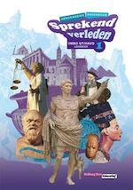 Leerboek - Conny Bastiaans, Harald Buskop, Leo Dalhuisen, Roen van der Geest, Adrienne van Pelt-Kamphuis, Frans Steegh, Cees de Waal (ISBN 9789057307805)